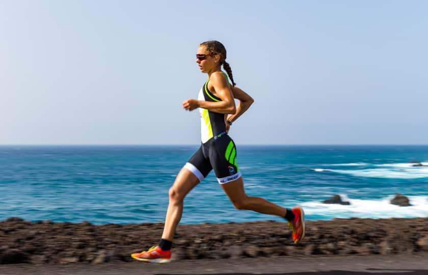 Improve your 70.3 time from 5h to 4:30h in 20 weeks