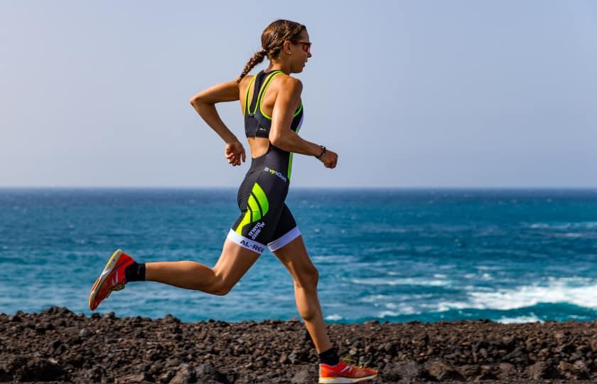 Knacke die 2h auf der olympischen Distanz in 20 Wochen