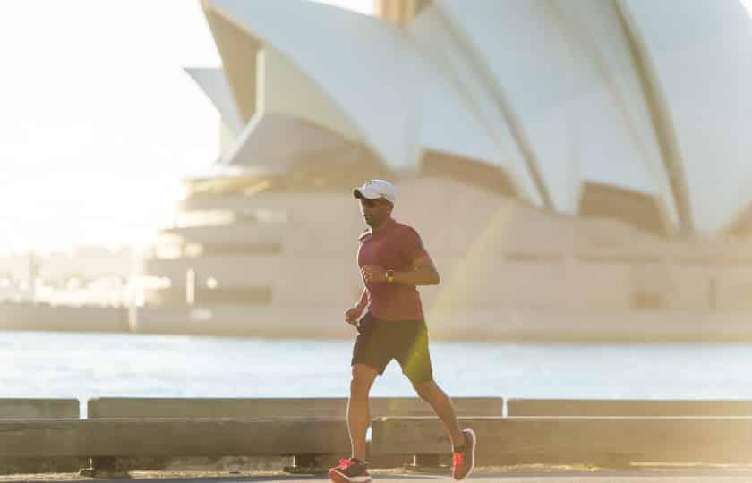 20 Wochen – Dein erstes Finish auf der olympischen Distanz