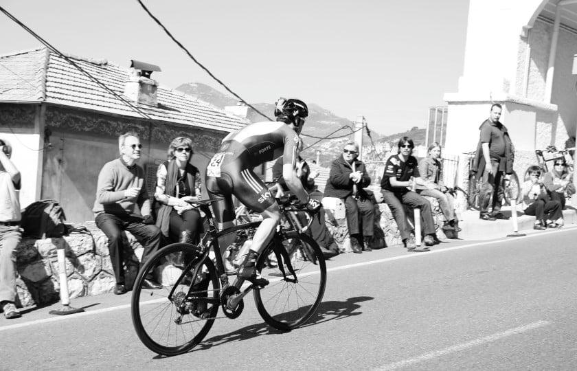 4 Wochen - Die härtesten Radsets - Sprint, Ironman, Zeitfahren