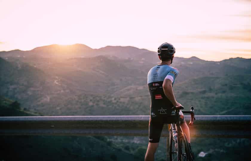 8 Wochen - Mit rundem Tritt 5-15 Watt mehr am Pedal