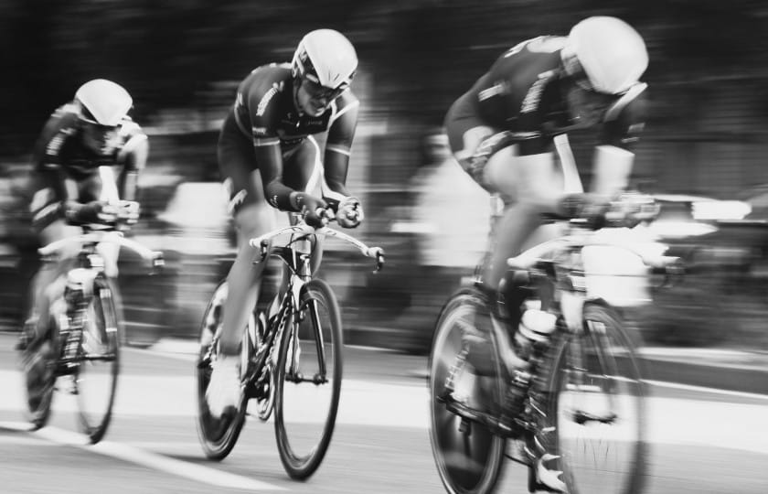 26 weeks - Prepare for your best time trial