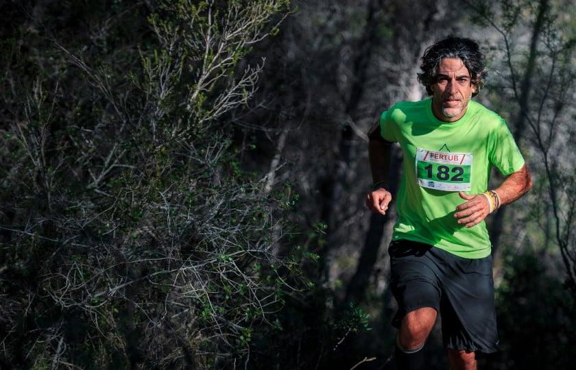 4 Wochen - Die härtesten Laufsets für 10km bis Marathon