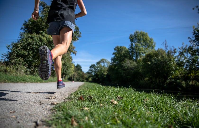 8 Wochen - Der letzte Schliff für einen Marathon unter 3:30h