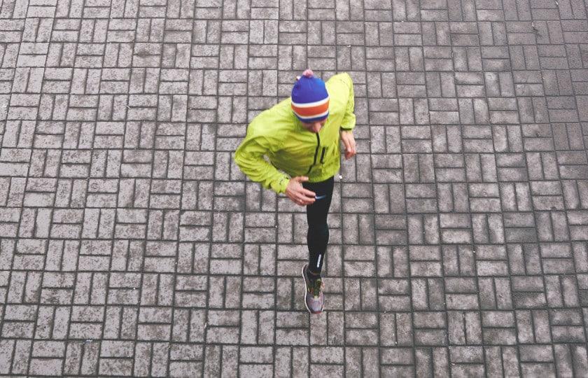 24 weeks - Sub3 marathon